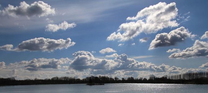 Čunovské jazerá – jar 2015