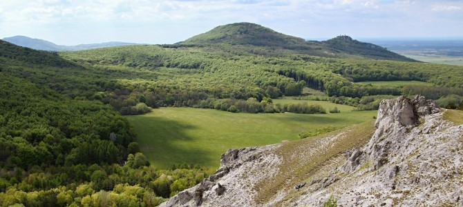 Klokoč – Javorinka – Jelenia hora