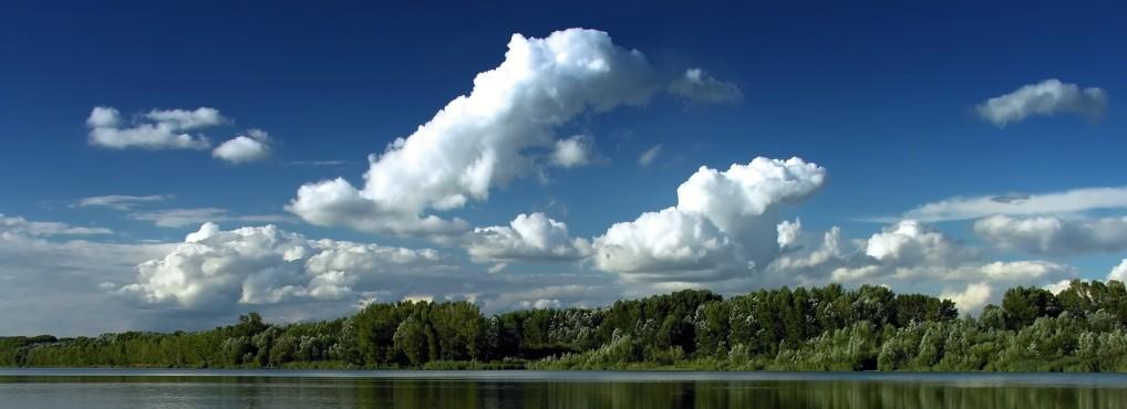 Fotoalbum oblakov